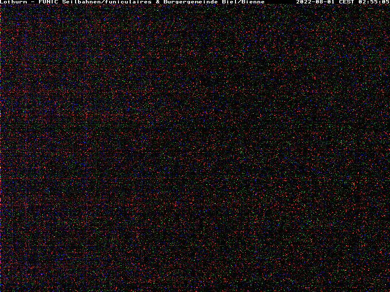 Webcam Magglingen