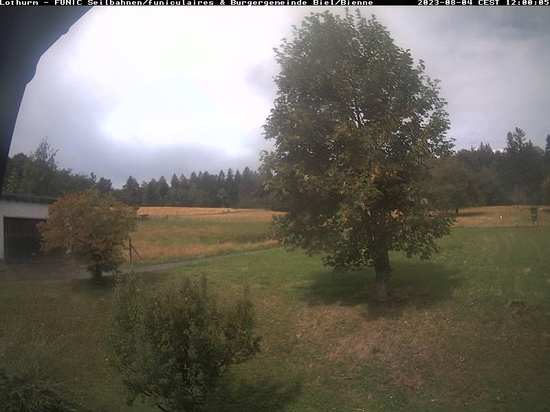 Webcam Magglingen
